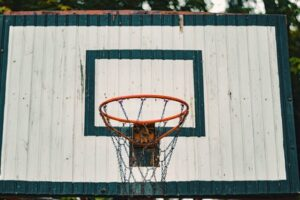 best garage mounted basketball hoop