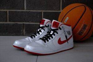 nike basketball shoes for volleyball