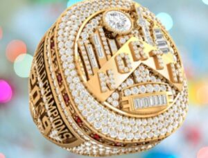 How Much is an NBA Championship Ring Worth