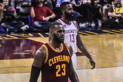How Many Rings Does Lebron Have