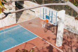 How Much Does it Actually Cost to Build a Basketball Court